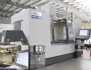 precyzja wykonania operacji frezowania CNC