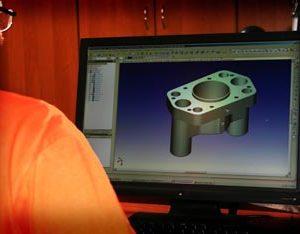 oprogramowanie 3D do programowania frezarek CNC