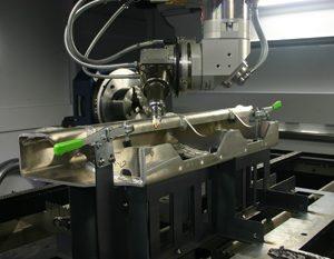 wycinanie laserem 3D