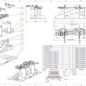 projektowanie przyrządów