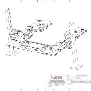 projektowanie przyrządów spawalniczych