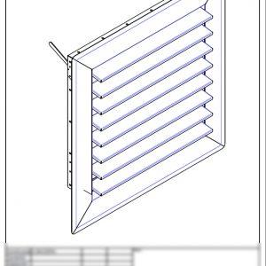 projektowanie elementów klimatyzacji, wentylacji