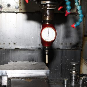 precyzyjne narzędzia do frezowania CNC